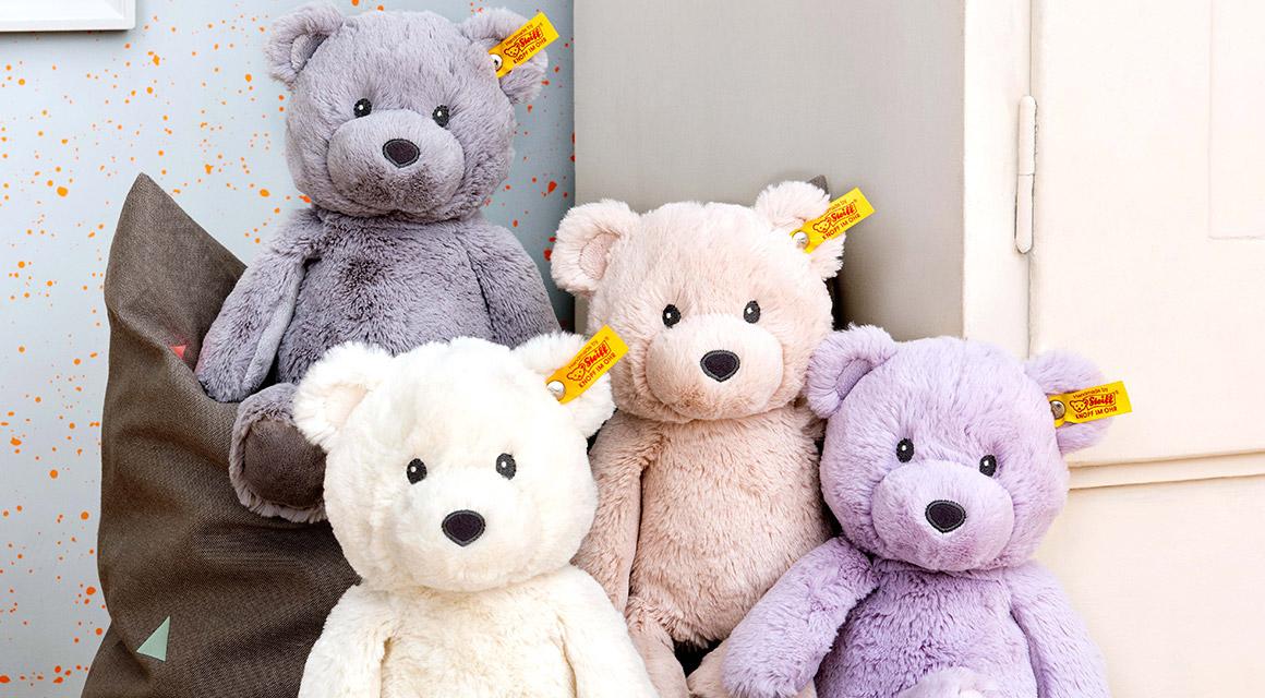 Shop Gấu Bông Đẹp Giấ Rẻ TPHCM